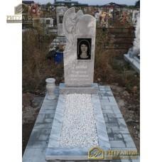 Резной памятник 21 — ritualum.ru