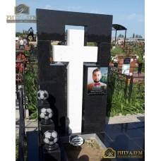 Элитный памятник №42 — ritualum.ru