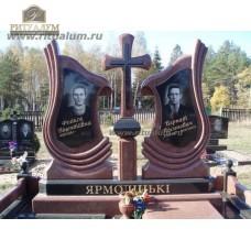 Элитный памятник №266 — ritualum.ru