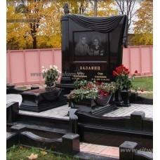 Элитный памятник №303 — ritualum.ru
