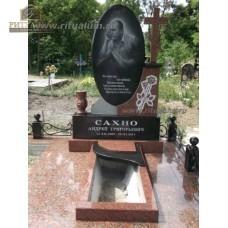 Элитный памятник №282 — ritualum.ru