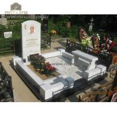 Мемориальный комплекс 075 — ritualum.ru