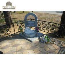 Детский памятник  04 — ritualum.ru