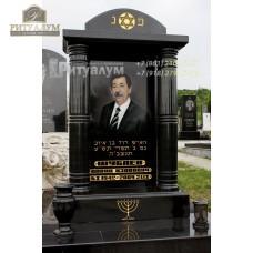 Элитный памятник №205 — ritualum.ru