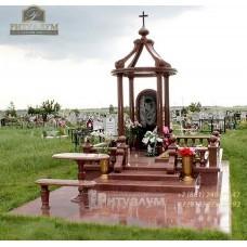 Элитный памятник 211 — ritualum.ru